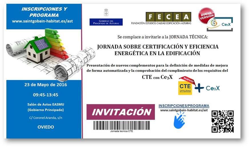 FECEA jornada 23 mayo